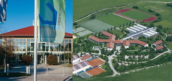 Oberhaching Sportschule